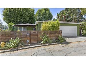 Photo of 6455 IVARENE Avenue, Los Angeles , CA 90068 (MLS # SR18248246)