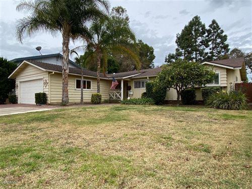 Photo of 1221 North AGUSTA Avenue, Camarillo, CA 93010 (MLS # 219014247)
