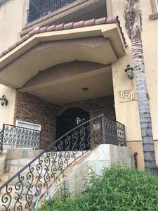 Photo of 650 PALM Avenue #303, Burbank, CA 91501 (MLS # 818001247)