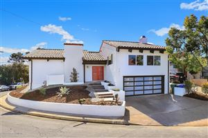 Photo of 3611 VERDUGO VISTA Terrace, Los Angeles , CA 90065 (MLS # 819001247)