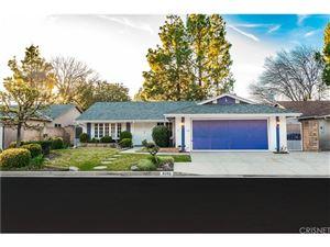 Photo of 8391 SAMRA Drive, West Hills, CA 91304 (MLS # SR18035247)