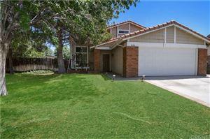 Photo of 4640 ELWOOD Avenue, Palmdale, CA 93552 (MLS # SR19162247)