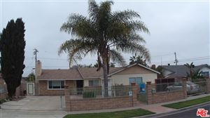 Photo of 14311 PLEASANT Street, Garden Grove, CA 92843 (MLS # 18325248)