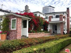 Photo of 1238 DEVON Avenue, Los Angeles , CA 90024 (MLS # 18335248)
