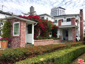 Photo of 1238 DEVON Avenue, Los Angeles , CA 90024 (MLS # 18335248)