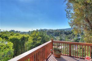 Photo of 1061 North KENTER Avenue, Los Angeles , CA 90049 (MLS # 18343248)