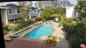 Photo of 4800 LA VILLA MARINA, Marina Del Rey, CA 90292 (MLS # 18353248)
