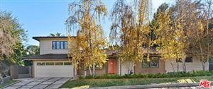 Photo of 12120 TRAVIS Street, Los Angeles , CA 90049 (MLS # 18416248)