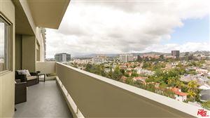 Photo of 10701 WILSHIRE #1106, Los Angeles , CA 90024 (MLS # 19500248)