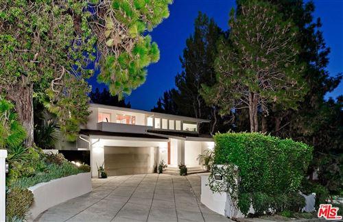 Photo of 9477 REMBERT Lane, Beverly Hills, CA 90210 (MLS # 19518248)