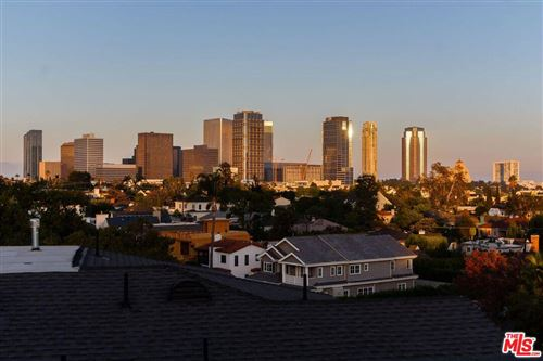 Photo of 10621 OHIO Avenue, Los Angeles , CA 90024 (MLS # 19521248)
