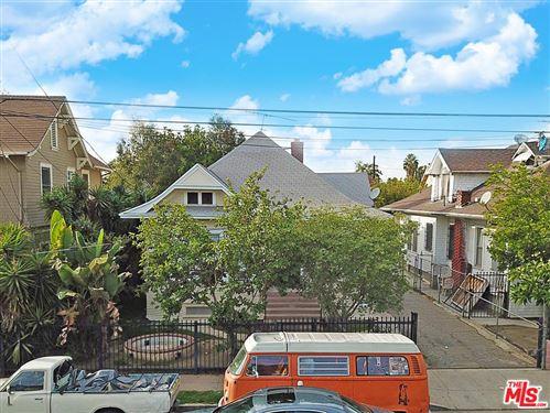 Photo of 1411 ALBANY Street, Los Angeles , CA 90015 (MLS # 20558248)