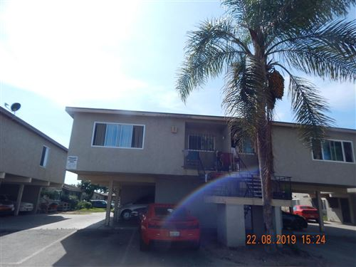 Photo of 2630 EL DORADO Avenue #B, Oxnard, CA 93033 (MLS # 219011248)