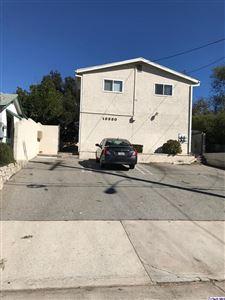 Photo of 10330 PLAINVIEW Avenue, Tujunga, CA 91042 (MLS # 318004248)