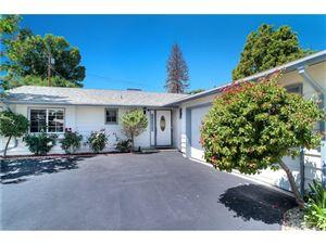 Photo of 6509 LOCKHURST Drive, West Hills, CA 91307 (MLS # SR17231248)