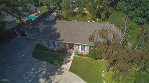 Photo of 843 ENCINO VISTA Drive, Thousand Oaks, CA 91362 (MLS # 217011249)