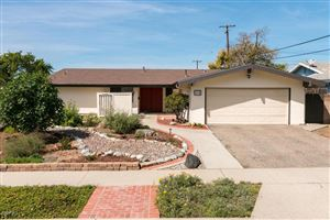 Photo of 491 CORNELL Place, Ventura, CA 93003 (MLS # 218004249)