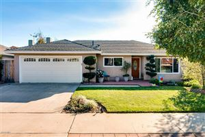 Photo of 1910 NATALIE Place, Oxnard, CA 93030 (MLS # 218014249)