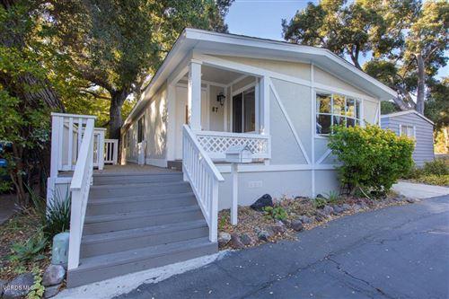 Photo of 87 SHERWOOD Drive, Westlake Village, CA 91361 (MLS # 219013249)