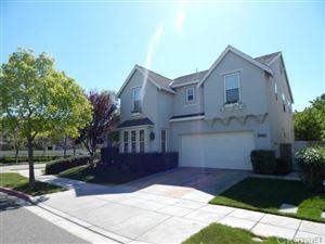 Photo of 27088 CHANNEL Lane, Valencia, CA 91355 (MLS # SR18091249)