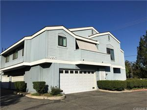 Photo of 13035 HUBBARD Street #5, Sylmar, CA 91342 (MLS # SR18114249)