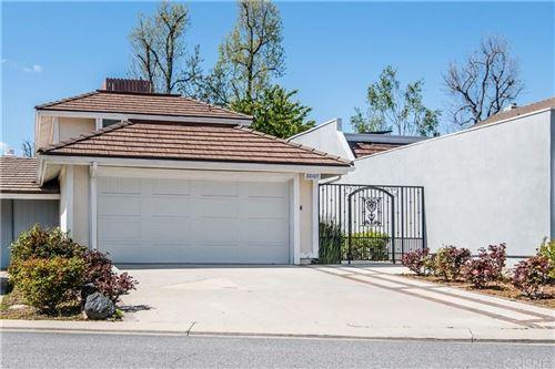 Photo of 32107 SAILVIEW Lane, Westlake Village, CA 91361 (MLS # SR20063249)