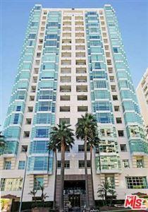 Photo of 10380 WILSHIRE #1103, Los Angeles , CA 90024 (MLS # 17217250)