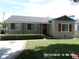 Photo of 1715 South PARTON Street, Santa Ana, CA 92707 (MLS # 18319250)