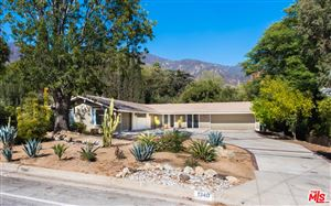 Photo of 1340 SIERRA MADRE VILLA Avenue, Pasadena, CA 91107 (MLS # 18386250)