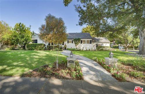 Photo of 1470 LINDA VISTA Avenue, Pasadena, CA 91103 (MLS # 19527250)