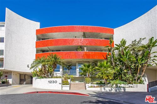 Photo of 1230 HORN Avenue #728, West Hollywood, CA 90069 (MLS # 20567250)