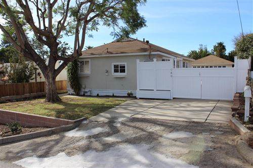 Photo of 149 RINCON Street, Ventura, CA 93001 (MLS # 219014250)