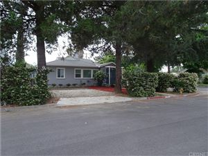 Photo of 7455 GAYNOR Avenue, Lake Balboa, CA 91406 (MLS # SR19147250)
