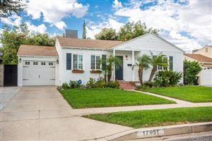 Photo of 17951 EMELITA Street, Encino, CA 91316 (MLS # SR19222250)