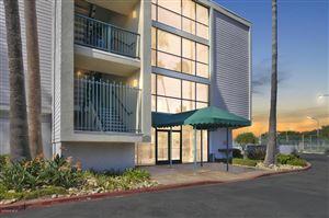 Photo of 2901 PENINSULA Road #137, Oxnard, CA 93035 (MLS # 217013251)