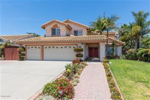 Photo of 765 TIERRA LINDA Court, Camarillo, CA 93010 (MLS # 218007251)