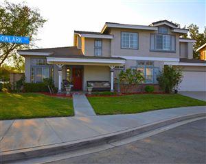Photo of 957 MEADOWLARK Drive, Fillmore, CA 93015 (MLS # 218010251)