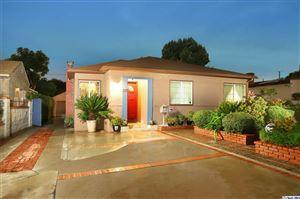 Photo of 337 North KEYSTONE Street, Burbank, CA 91506 (MLS # 318004251)