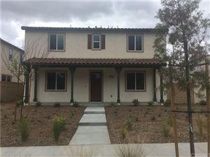 Photo of 19210 LULL Street, RESEDA RANCH, CA 91335 (MLS # SR18061251)