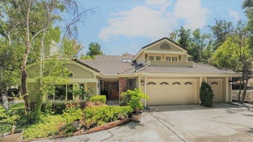 Photo of 2288 RANCH VIEW Place, Thousand Oaks, CA 91362 (MLS # SR20017251)