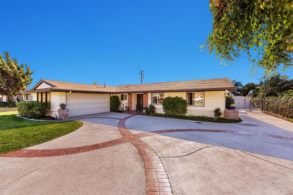 Photo for 860 ALOHA Street, Camarillo, CA 93010 (MLS # 217014251)