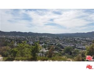 Photo of 2544 EL ROSA Drive, Glassell Park, CA 90065 (MLS # 17264252)