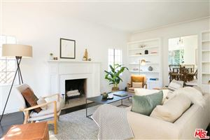 Photo of 4115 HOLLY KNOLL Drive, Los Angeles , CA 90027 (MLS # 17294252)