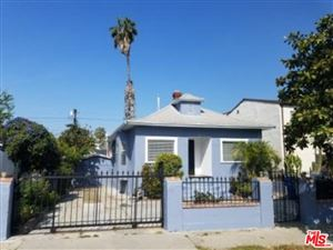 Photo of 1121 South SERRANO Avenue, Los Angeles , CA 90006 (MLS # 18337252)