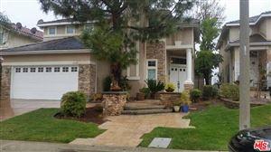 Photo of 25728 WILDE Avenue, Stevenson Ranch, CA 91381 (MLS # 18338252)