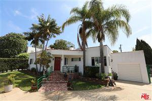 Photo of 1030 HARTZELL Street, Pacific Palisades, CA 90272 (MLS # 18351252)