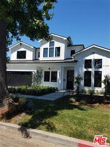 Photo of 5121 STERN Avenue, Sherman Oaks, CA 91423 (MLS # 18356252)