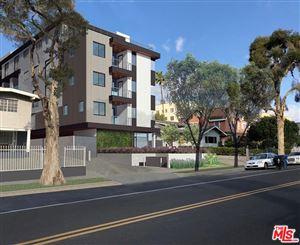 Photo of 549 North HELIOTROPE Drive, Los Angeles , CA 90004 (MLS # 19468252)