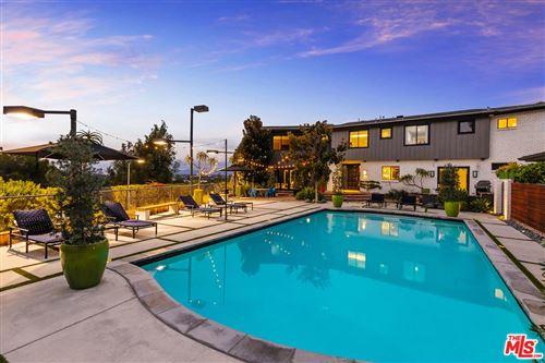 Photo of 13000 BLAIRWOOD Drive, Studio City, CA 91604 (MLS # 19514252)