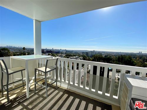 Photo of 999 North DOHENY Drive #609, West Hollywood, CA 90069 (MLS # 19537252)